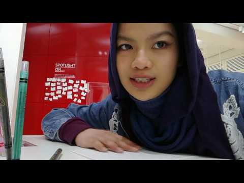 Life of a Malaysian Student in the UK -  Wellcome Collection