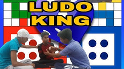 Ludo king || Types of Ludo Player || The FuNny GuYs|| vines