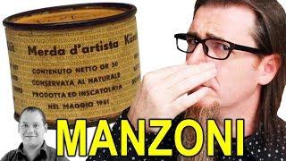 MIERDA DE ARTISTA. PIERO MANZONI, HAMPARTE ÚTIL