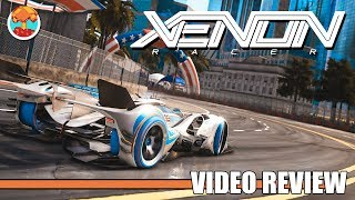 Review: Xenon Racer (PlayStation 4, Switch, Xbox One & Steam) - Defunct Games