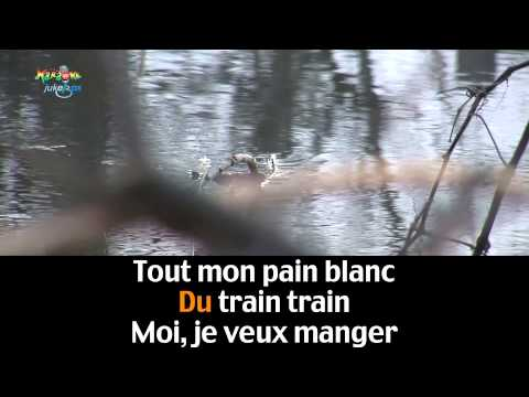 L'amour est mort 'Martine St-Clair / Gilbert Bécaud''
