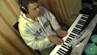 One Direction - Strong - Piano Cover - Slower Ballad Cover