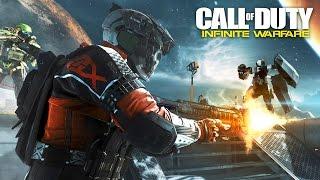 call of duty infinite warfare beta multiplayer gameplay cod iw multiplayer gameplay