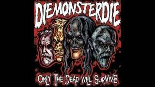 Watch Diemonsterdie So Violently The Night video