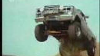 Ein Colt für alle Fälle, Fall Guy - GMC Sierra Grande