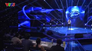 Vietnam Idol 2015 Tập 5 Full HD