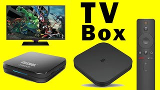 Best Android TV Box 2019 | Buy Top 5 Smart TV Boxes On Aliexpress