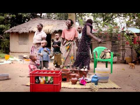 Cooks + Cookstoves — Daily Life in Tanzania