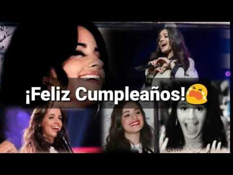 😭FELIZ #20 CUMPLEAÑOS CAMILA💗 #HappyBirthdayCamila
