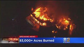 CBS 2 News at 11:00 p.m.
