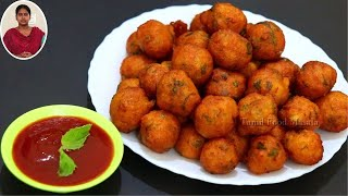 Snacks Recipe in Tamil Samaiyal