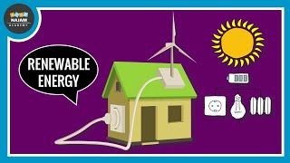 Renewable Energy and Renewable Energy Sources | Geothermal Energy | Renewable Resources | Physics