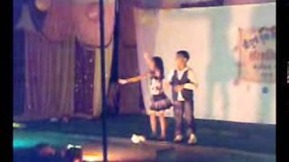 bhairahawa, paklihawa dance
