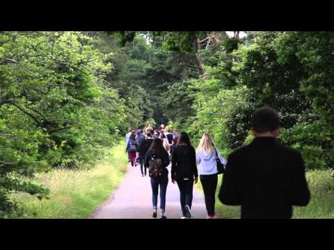 Oxford Royale - Lady Margaret Hall Session 1 2013 - Student Experience Video