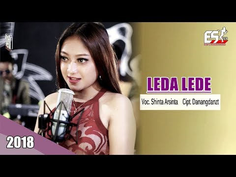 Shinta Arsinta – Leda Lede [OFFICIAL]