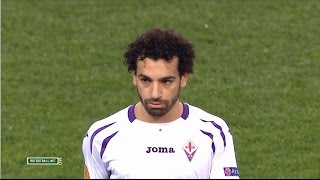 Download Video Mohamed Salah vs Roma (A) UEL 14-15 | HD 720p (19/03/2015) MP3 3GP MP4