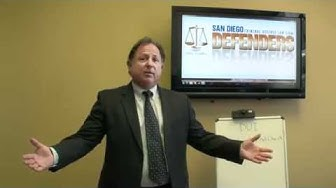Getting a Job with a DUI | Can I get a job with a DUI by San Diego DUI Lawyer Dan Smith