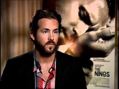 The Nines - Exclusive Ryan Reynolds Interview