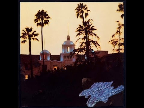 Hotel California-Awesome Albums