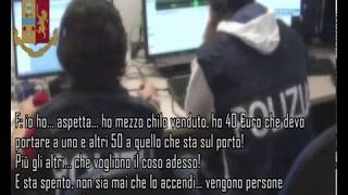 """Operazione """"Stirpe criminale"""": 7 arresti a Manfredonia"""