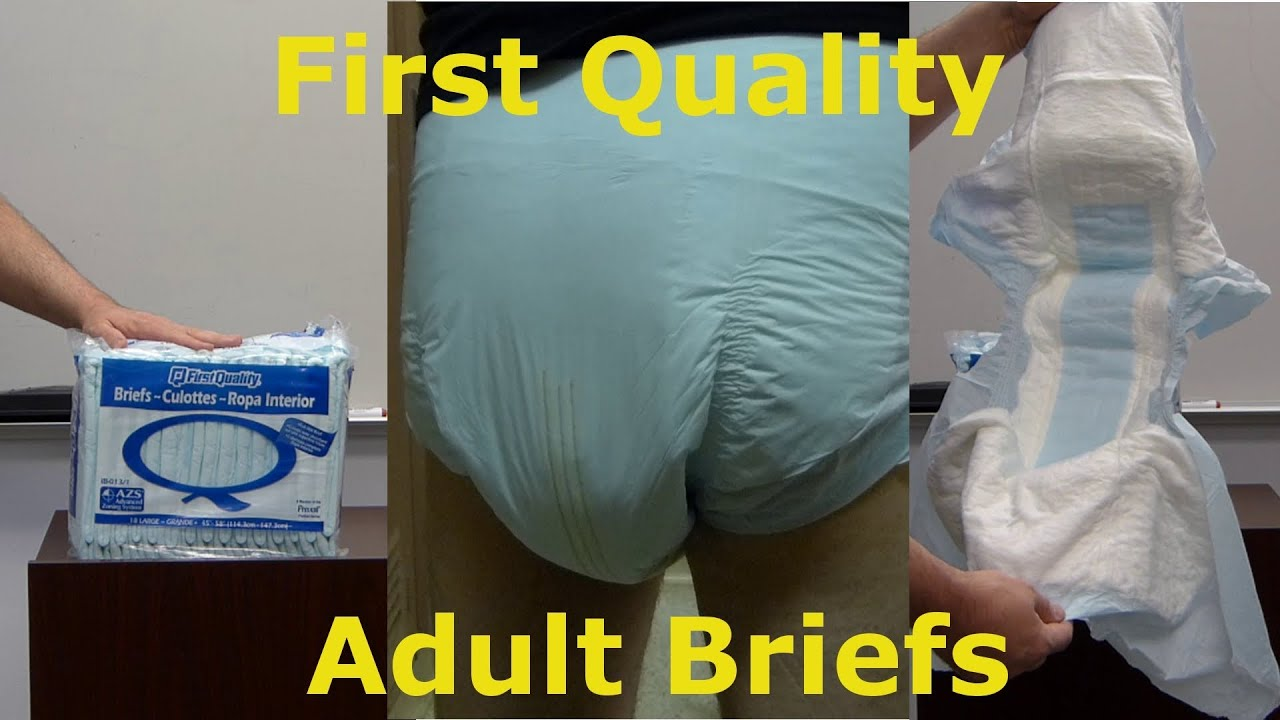 adult diapers look like baby