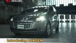 20 Introducing LUXGEN smart MPV