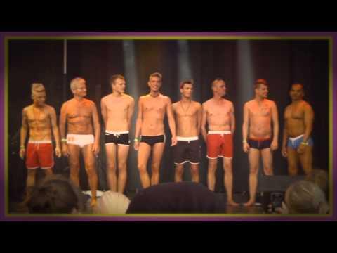 💜💛💙 Mr. Gay 2013  Copenhagen Denmark  💙💛💜 Gay Priade Festival  2013     SweetYasio 84 C