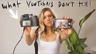 What YouTubers Don't Tell You About Starting a Channel (using Fiverr)