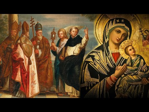 Did St. Thomas Aquinas Deny The Immaculate Conception?