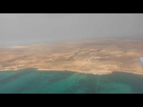 Cape Verde: Island of Sal