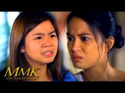 MMK 'Sister's Bond' March 7, 2015 Teaser  Trailer