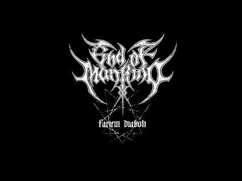 End Of Mankind (French Black Metal) – Faciem Diaboli [Official Lyric Video]