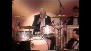 "Buddy Rich plays ""Hawaiian War Chant"""