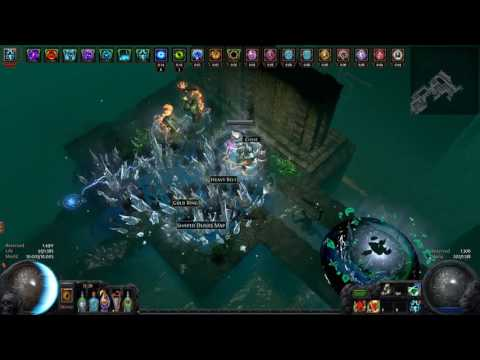 [ESC] LL PURE ELE BLADEFLURRY INQUISITOR - T16 Hydra Guardian