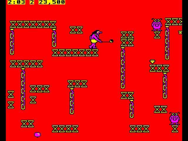 Frak! - BBC Micro Longplay.