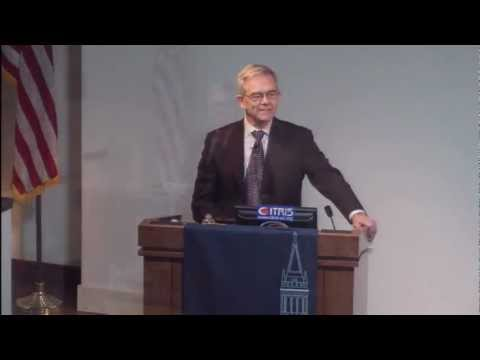Kuh Distinguished Lecture: William P. Sullivan, Agilent Technologies