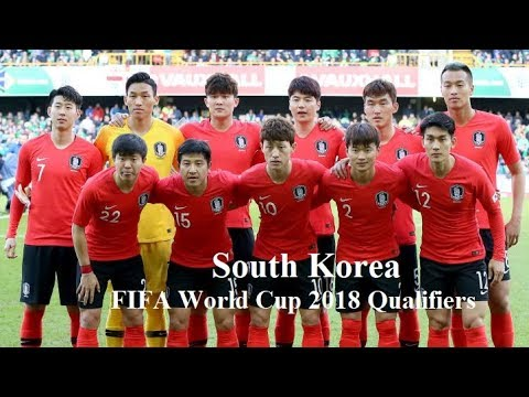Download South Korea ● Road to Russia ● All 35 goals in World Cup 2018 Qualifiers ASIA