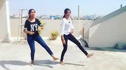 Kurnool girls dance
