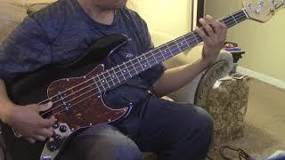 Pokey Bear -Side Piece - Bass Lesson