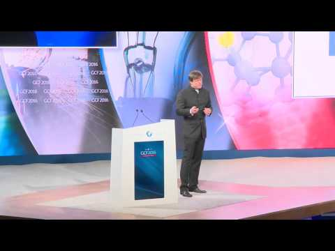 GCF 2016 Day 2 : The Big Idea (3): Sharia Finance, Austrian Economics and the Cryptorevolution