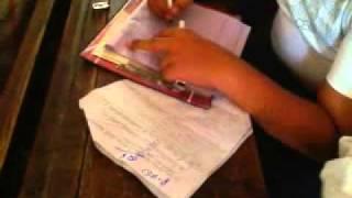 Copy Culture In Sindh  Exmination Halls