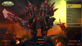 Bajheera - 2200+ Arms Warrior / Resto Shaman 2v2 Arena [Full Session] - WoW Legion 7.3 Warrior PvP