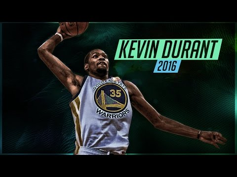Kevin Durant Mix 2016