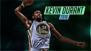 "Kevin Durant Mix 2016 ""This Could Be us Remix"" (Motivational)"