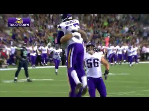 NFL Game Winning Interceptions