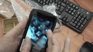 Лучший телефон с андроидом и клавиатурой