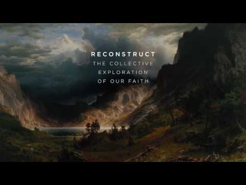 Peter Enns—The Nature of Scripture    S01E02