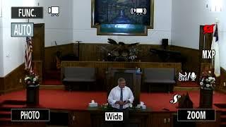 Sunday, September 13, 2020 Pastor Gary Chavis