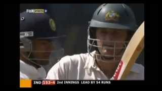 Funniest Cricket Sledging! Gilchrist and Kaif !