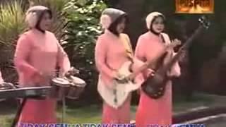 Qasidah Modern NASIDA RIA 'Siapa Bilang'      Lagu Nasyid Group Semarang